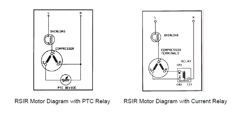 Lovely ptc relay wiring diagram ideas electrical circuit diagram beautiful ptc relay circuit diagram pictures inspiration simple cheapraybanclubmaster
