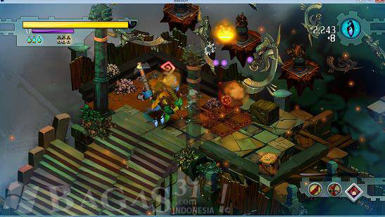 Bastion PC Games
